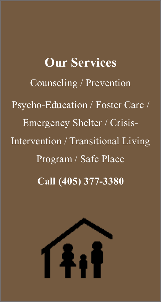 Payne County Youth Services