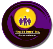 First to Serve - Outreach Ministries