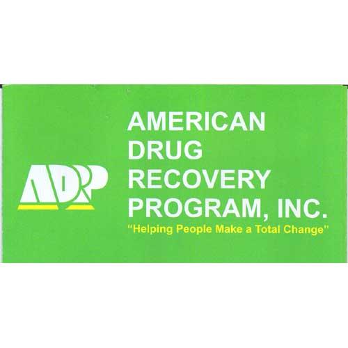 American Drug Recovery Program