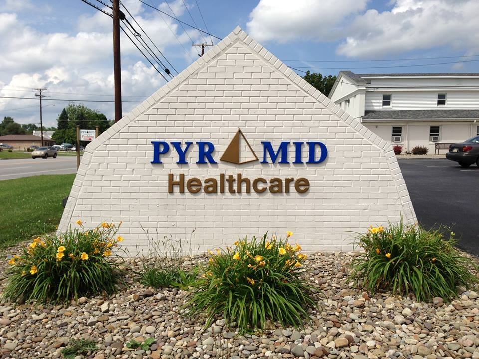 Pyramid Healthcare Inc Transitions / Detox