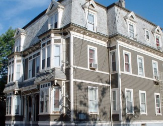 Providence Center Residential Services