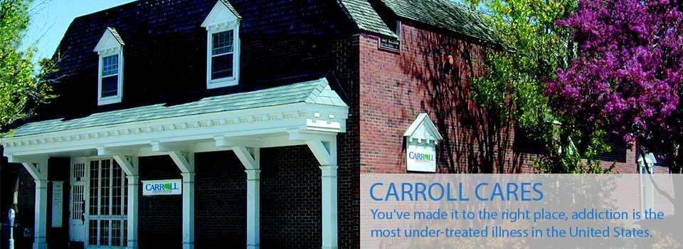 Carroll Institute Outpatient Drug Center