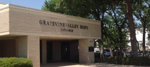 Grapevine Valley Hope