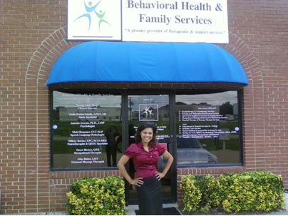Behavioral Health and Family Services