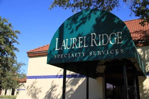 Laurel Ridge Treatment Center